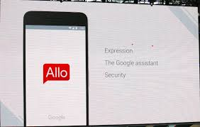 Google Allo Release Date What Google Said About Launch Date