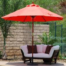 Outdoor Patio  Umbrellas You Can  Use Anytime