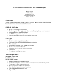 Sample Caregiver Resume No Experience by Download Cna Resume Sample With No Experience