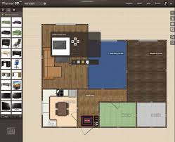 Easy Floor Plan Software Mac by How To Make Floor Plans Fast And Easy With Planner 5d Youtube
