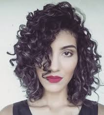 short haircuts curly hair pictures new short curly hairstyles