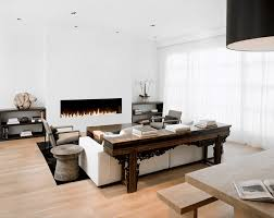 Designing Living Rooms With Fireplaces 21 Modern Living Room Design Ideas