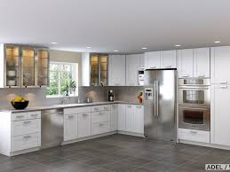 L Shaped Small Kitchen Designs Kitchen 64 Httpdehouss Comwp Contentuploads201411fascinating