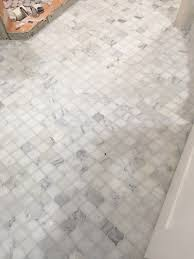 Mosaic Bathroom Tile by Www Tile Bar Carrera Arabesque Bathroom Floor Tile Bathroom