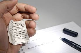 cheat sheet wikipedia