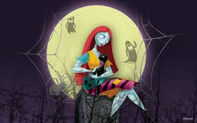 the nightmare before christmas wallpaper wallpapers browse