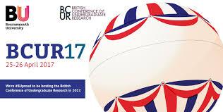 Prestigious undergraduate research conference comes to Bournemouth