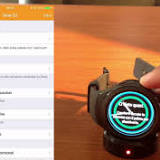 Yes, Your Samsung Gear S3 And S2 Works With Your iPhone Thanks To Gear Manager ...