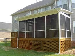 Screen Porch Roof by Covered Screened Patio Designs Porch Ideas Custom Sheds Shipping