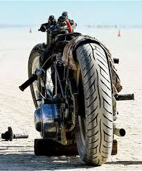 images about something to grab on Pinterest   Bar  Bicycles     Pinterest Salt Flat Speed Bike   via Pato Loco Surf  amp  Speed