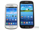 พรีวิว Samsung Galaxy S3 Mini ฟังก์ชั่นครบในราคาแค่ครึ่ง - Samsung ...