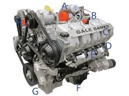 banks 6 6l duramax crate engine diesel power magazine