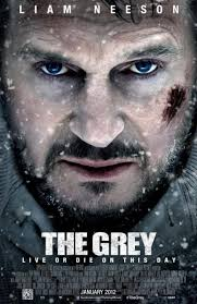 The Grey  (Infierno blanco)