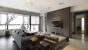 Modern Contemporary Living Room Ideas by 100 Modern Apartment Decor Decoration Apartment Chic
