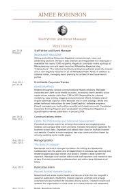 Editorial Assistant Resume Samples   VisualCV Resume Samples Database VisualCV