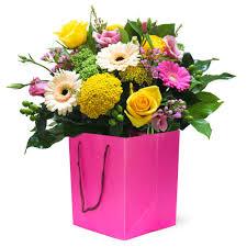 Flowers Delivered Uk - sugar pop bees flower shop