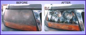 Car Detailing & Headlight Restoration Services, Phoenix, Chandler