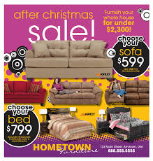 ashley furniture black friday sale print advertising by lauren grecus at coroflot com