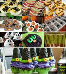 Scary Ideas For Halloween Party by Halloween Party Food
