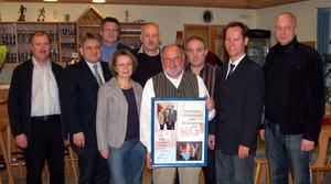 60.Geburtstag vom TSV Präsident Walter Nuber gefeiert - Wertingen ...