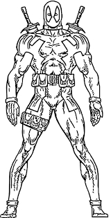 coloring pages of superheroes olegandreev me