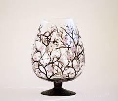Popular Home Decor Blogs Vintage Gold Flower Vase For Luxurious Office Table Decor