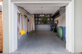 How Many Square Feet Is A 1 Car Garage Garage Makeover Ideas Garage Living