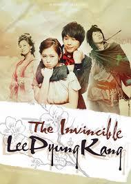 Duyên Nợ Oan Gia Invincible Lee Pyung Kang