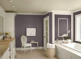 Bathroom Interior Design Ideas by Best 20 Purple Bathroom Paint Ideas On Pinterest Purple