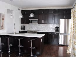 Best Kitchen Cabinet Paint Colors by Kitchen Dark Wood Floors White Cabinets Light Blue Kitchen