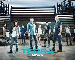شاهکار جدید شبکه FOX در پخش TERRA NOVA
