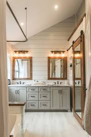 60 vintage farmhouse bathroom remodel ideas on a budget vintage
