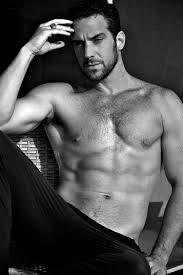 Carlos Bonow mostra lado sensual que não vemos em Os Dez ...