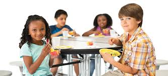Kids benefit from after school programs and child care