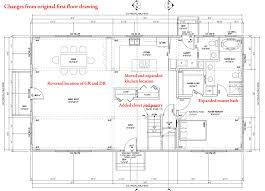 Metal Shop With Living Quarters Floor Plans House Plan Pole Barns With Living Quarters 40x50 Metal Building