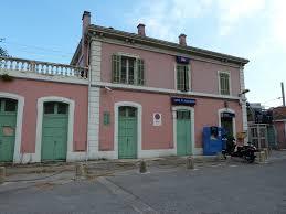 Gare de Nice-Saint-Augustin