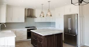 How To Remodel Old Kitchen Cabinets Kitchen Remodel Using Lowes Cabinets Cre8tive Designs Inc