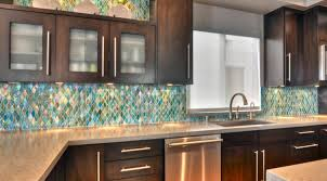 Mosaic Tiles For Kitchen Backsplash Favorable Glass Mosaic Tile Kitchen Backsplash Ideas Tags Mosaic