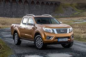 nissan navara np300 2015 van review honest john