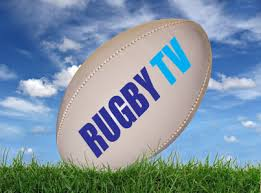 RUGBY TV