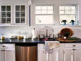 Inexpensive Backsplash Ideas For Kitchen Kitchen Designs Backsplash Tile Layout Ideas How To Replace