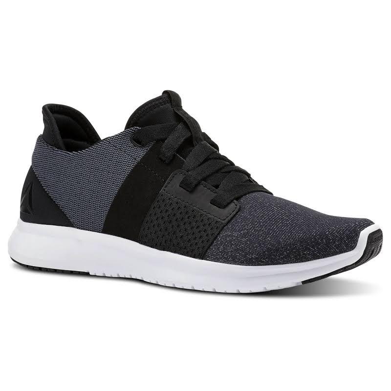 Reebok Trilux Black Running Shoes