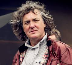 He may be best known as one third of the Top Gear presenting team, but James May has also carved out a nice little sideline presenting James May's Toy ... - james_may