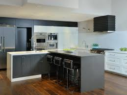 Modern Kitchen Designs With Island by U Shaped Kitchen Design Ideas Pictures U0026 Ideas From Hgtv Hgtv