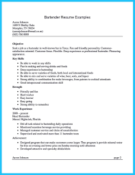 resume format template microsoft word sample bartender resume templates resume template microsoft word bartender resume skills best business template