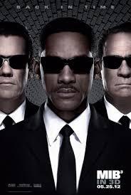 Hombres de negro III (2012) [Latino]