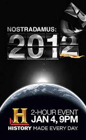 Nostradamus: 2012 (TV)