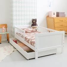Cabane Fille Chambre by Lit Enfant 140 X 70 Cm 2 5 Ans Massif Blanc Chambre Mister L