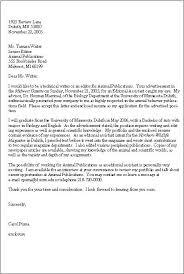 Best Teacher Cover Letter Examples Livecareer happytom co