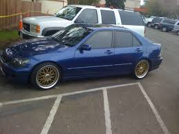 lexus is200 wheels for sale the